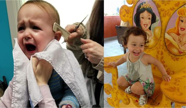 Corkys Grandchildren Pictures