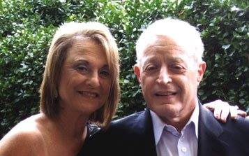 Corky and his wife Linda of 45 years. Linda is an executive at the Harrisburg Regional Chamber & CREDC