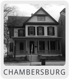 Criminal Lawyers in Chambersburg