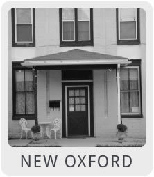 Criminal Lawyers in New Oxford