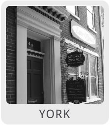 Criminal Lawyers in York