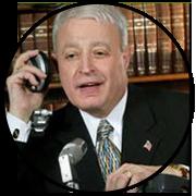 Criminal Attorney Corky Goldstein